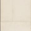 O'Connor, William D., ALS to. Mar. 16, 1883.