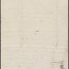 O'Connor, William D., ALS to. Sep. 29, 1884.