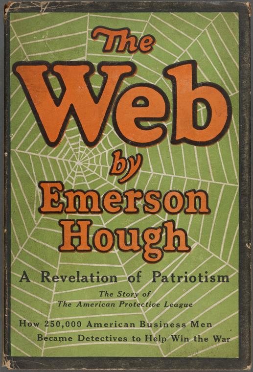 The Web: A Revelation of Patriotism.