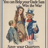 Boys and Girls! You Can Help Your Uncle Sam Win the War. . . .
