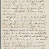 Eldridge, C. W. ALS to John Burroughs. Jun. 26, 1873.