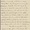 Eldridge, C. W. ALS to John Burroughs.  Apr. 21, 1892.