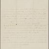 Eldridge, C. W. ALS to John Burroughs.  Mar. 7, 1896.