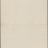 Eldridge, C. W. ALS to John Burroughs.  Dec. 21, 1896.