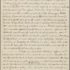 Eldridge, C. W. ALS to John Burroughs.  Jan. 11, 1897.