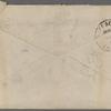 Harned, Thomas B. TLS to R. M. Bucke.  Jan. 11, 1898.