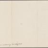 Harned, Thomas B. ALS to R. M. Bucke.  Nov. 11, 1898.