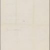 Harned, Thomas B. TLS to R. M. Bucke.  Dec. 19, 1901.