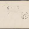 Harned, Thomas B. TLS to R. M. Bucke.  Feb. 7, 1902.