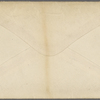 O'Connor, W. D., letter to J. R. Gilmore. Oct. 13, 1866. Holograph copy.