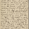 [Stafford], Harry, ALS to. Jun. 18-19, [1877].
