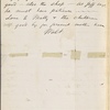 Whitman, Louisa Van Velsor, mother, ALS to. Mar. 28, 1866.