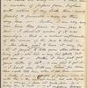 Whitman, Louisa Van Velsor, mother, ALS to. Apr. 16, 1868.