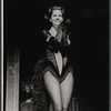 Lesley Ann Warren in the stage production Drat! The Cat!