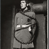 Elliott Gould in the stage production Drat! The Cat!