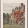 """Areduced illustration from """"the homes of Tennyson"""" (see page 3)."""