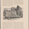 "A ""dark and ruining Grange"" near Somersby."