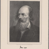 Yours ever Tennyson [signature]