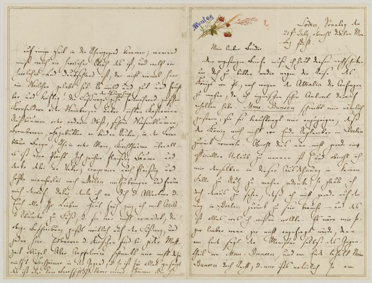 on 7/21/1844