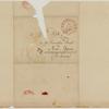 FMB an Ureli Corelli Hill, 30. Januar 1845