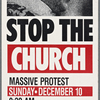 STOP THE CHURCH