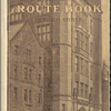 White route book, Number 3