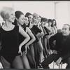 Golden rainbow [1968], rehearsal.