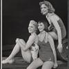 The pajama game [1953], original production.