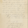 Brooks, Livingston J., ALS to WW. Nov. 21, 1863.