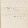 Babbitt, Caleb H., ALS to WW. Sep. 18, 1863.