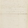 Babbitt, Caleb H., ALS to WW. Oct. 18, 1863.