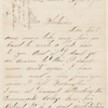 Boyd, Justus F., ALS to WW. Sep. 18, 1864.