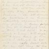 Knapp, Albert G., ALS to WW. Apr. 2, 1876.