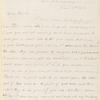 Mullery, Jesse, ALS to WW. Jun. 11, 1865.