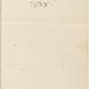 Neat, Thomas B., ALS to WW. Feb. 2, 1864.