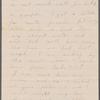 Winterstein, Manvill, ALS to WW. Aug. 5, [1875].