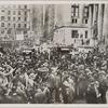 Manhattan: Wall Street - Nassau Street