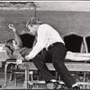 Sunday in New York [1961], rehearsal.