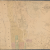 Map of the five cities of New York, Brooklyn, Jersey City, Hoboken, & Hudson City.Prepared for Valentines Manualof the Corporation of the City of New York.