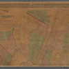Higginson's Map of New York and Vicinity embracing the Counties of Kings & Richmond, N. Y. Hudson, N.J.