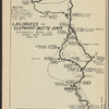 Automobile local tours: Locke-Rinehart road maps of west Texas and southern New Mexico