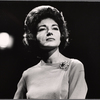 Maria Callas in the 1962 stage event Salute to the President