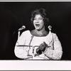Mahalia Jackson. Salute to the President. [Johnson, 1964]