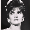 Gina Lollobrigida in the 1964 stage event Salute to the President