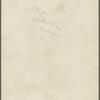 Portrait photograph of Samuel L. Clemens.