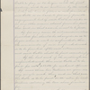 """""""Memorandum of an Agreement made"""" between SLC and J. B. Pond, Sept. 19, 1884, relating to Clemens-Cable readings."""