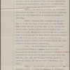 Agreements, correspondence, forms, statements from various theatrical agencies concerning Samuel Langhorne Clemens from the files of the American Play Company. Pudd'nhead Wilson, 982