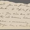 American Publishing Company. Manuscript memorandum in an unknown hand.