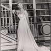 Eva Gabor in the 1958 Broadway revival of Present Laughter