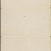 Boardman, [Jenny S.], ALS to. Mar. 25, 1887.